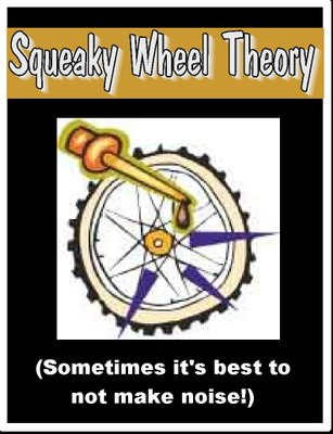 squeaky wheel Squeaky is a new york city digital idea agency working with startups and well established brands to connect audiences in a digital world with insights and strategic thinking.